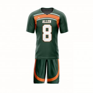 Image for Flag Football Uniform Pro 217