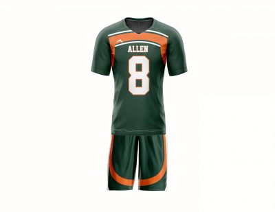 Flag Football Uniform Pro 217