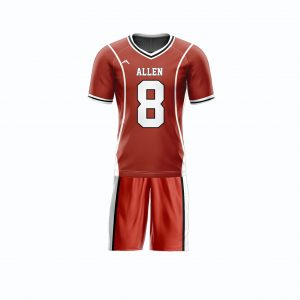 Image for Flag Football Uniform Pro 220