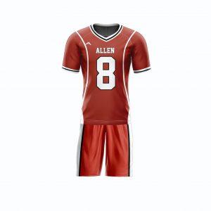 Image for Flag Football Uniform Pro 220