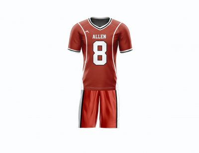 Flag Football Uniform Pro 220