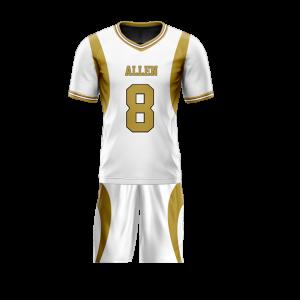 Image for Flag Football Uniform Pro 221
