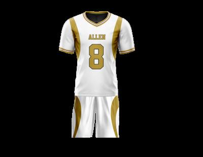 Flag Football Uniform Pro 221 Front