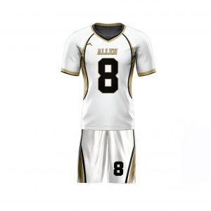 Image for Flag Football Uniform Pro 500