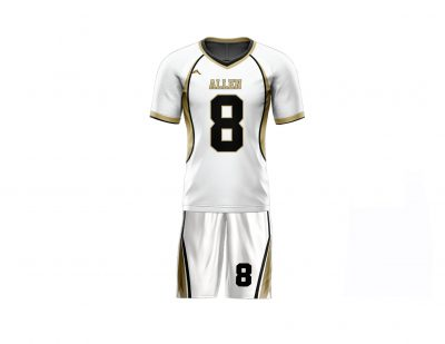 Flag Football Uniform Pro 500