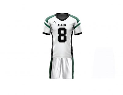 Flag Football Uniform Pro 501