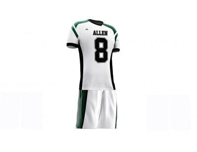 Flag Football Uniform Pro 501 Side