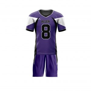 Image for Flag Football Uniform Pro 502