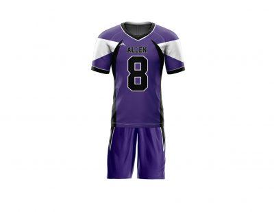 Flag Football Uniform Pro 502