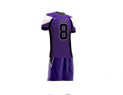 Flag Football Uniform Pro 502 Side