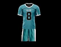 Flag Football Uniform Pro 505 Front