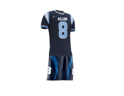Flag Football Uniform Pro 506 Side