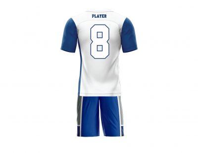 Flag Football Uniform Pro 507 Back