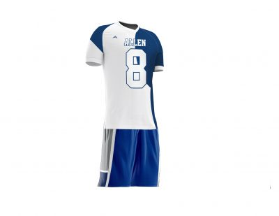 Flag Football Uniform Pro 507 Side