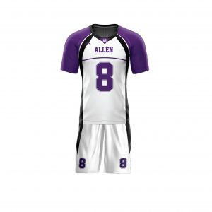 Image for Flag Football Uniform Pro 509