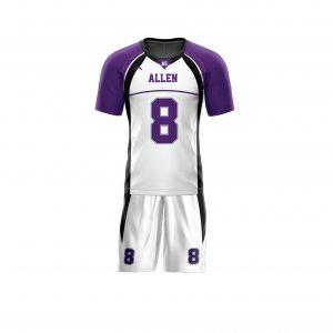 Image for Flag Football Uniform Pro 509
