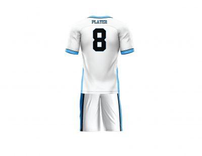 Flag Football Uniform Pro 510 Back
