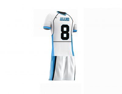 Flag Football Uniform Pro 510 Side