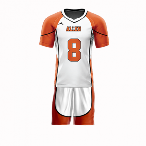 Image for Flag Football Uniform Pro 512