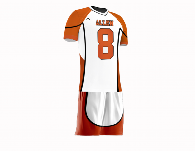 Flag Football Uniform Pro 512 Side