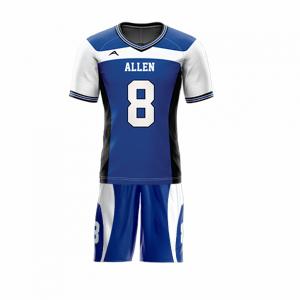 Image for Flag Football Uniform Pro 806