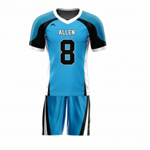 Image for Flag Football Uniform Pro 838
