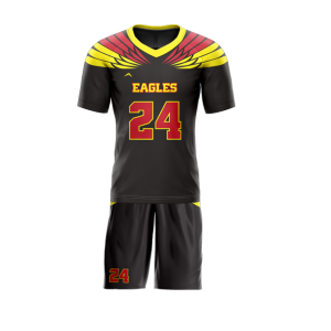 Image for Flag Football Uniform Sublimated Eagles