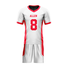 Image for Flag Football Uniform Sublimated Knights