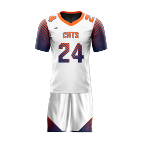 Image for Flag Football Uniform Sublimated Parallel
