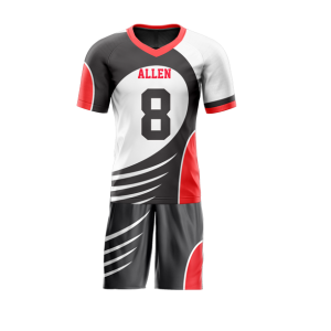 Image for Flag Football Uniform Sublimated Razors