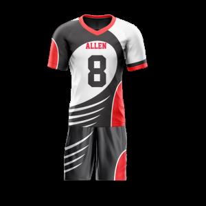 Image for Flag Football Uniform Sublimated Razors