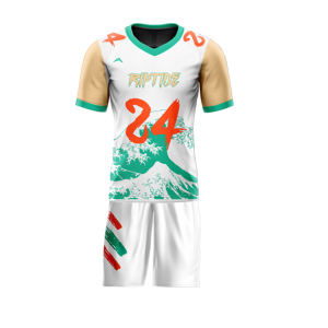 Image for Flag Football Uniform Sublimated Riptide