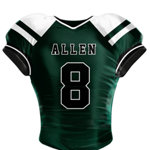 Image for Football Jersey Sublimated 501