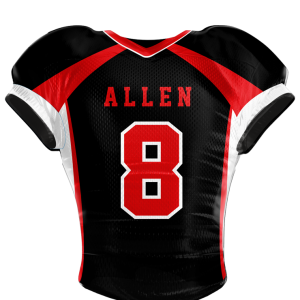 Image for Football Jersey Sublimated 503