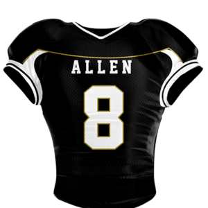 Image for Football Jersey Sublimated 505