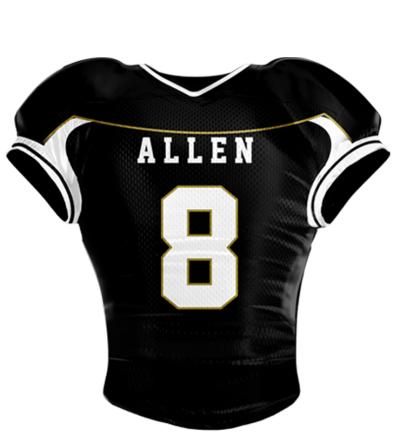 Football Jersey Sublimated 505