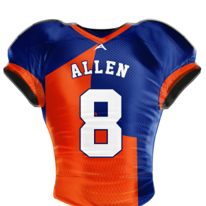 Image for Football Jersey Sublimated 507