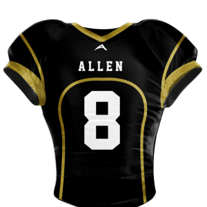 Image for Football Jersey Sublimated 508
