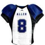 Football Jersey Sublimated 509