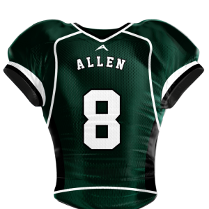 Image for Football Jersey Sublimated 510