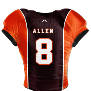 Image for Football Jersey Sublimated 511