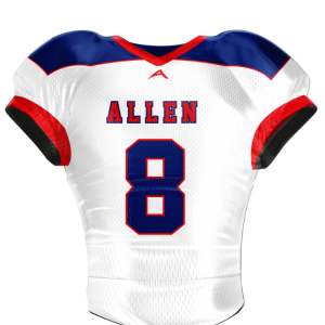 Image for Football Jersey Sublimated 514
