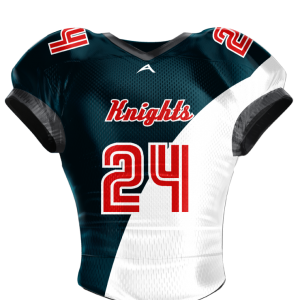 Image for Football Jersey Sublimated Knights