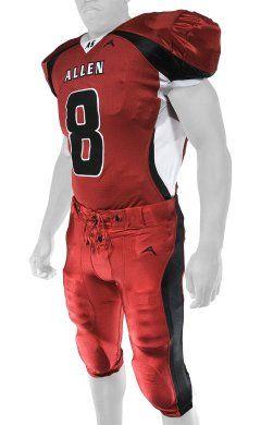 Football Uniform Elite 503