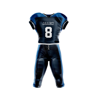 Image for Football Uniform Sublimated 208