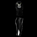 Football Uniform Sublimated 505 Side