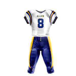 Image for Football Uniform Sublimated 506