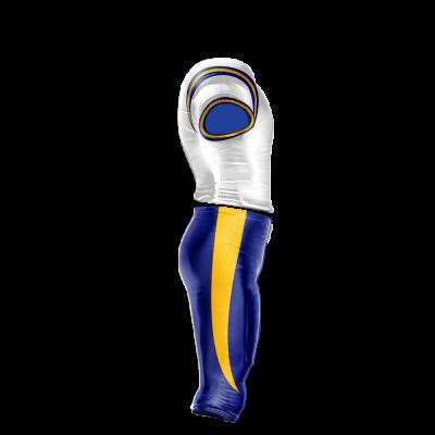 Football Uniform Sublimated 506 Side