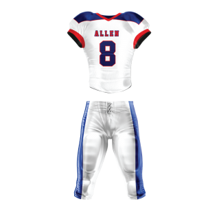 Image for Football Uniform Sublimated 514