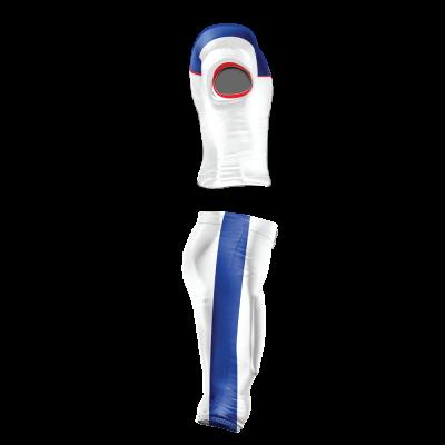 Football Uniform Sublimated 514 Side